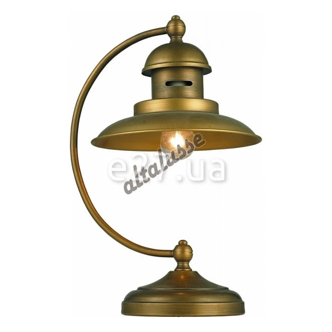 Altalusse INL-5027T-01 Brushed Gold