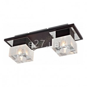 Altalusse INL-9152C-2 Chrome & Wengue Wood