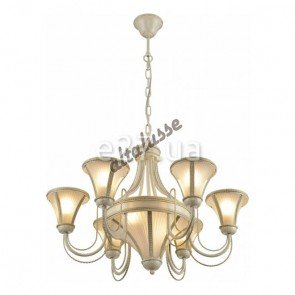 Altalusse INL-6115P-08 Ivory Gold