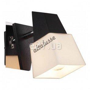 Altalusse INL-9283W-01 Chrome & Wenge