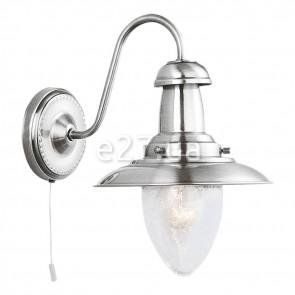 Arte Lamp A5518AP-1SS Fisherman