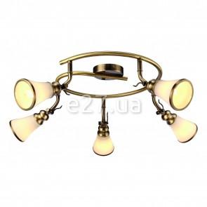Arte Lamp A9231PL-5AB Vento