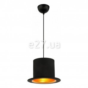 Arte Lamp A3236SP-1BK Cappello