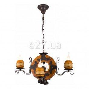 Arte Lamp A6955LM-4BR Ferrante