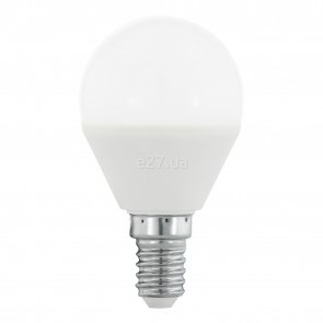 Eglo 10682 P45 4W RGB 220V E14 Dimmable