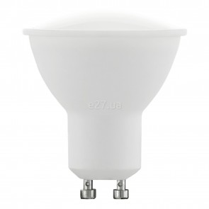 Eglo 10686 MR16 4W RGB 220V GU10 Dimmable
