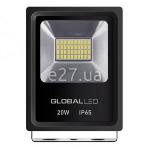 Global 1-LFL-002 20W 5000K Flood Light
