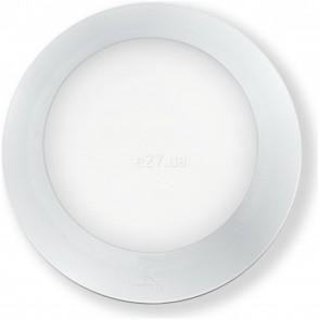 Ideal Lux Berta AP1 Medium Bianco (096445)
