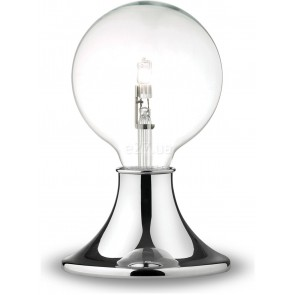 Ideal Lux Touch TL1 Cromo (46341)