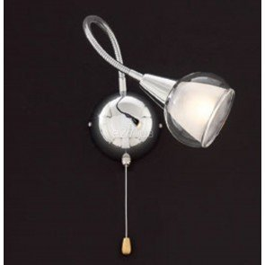 Ideal Lux Tender AP1 Trasparente (04235)