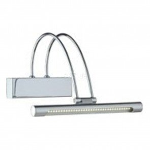 Ideal Lux Bow AP35 Nickel (05379)