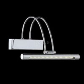 Ideal Lux Bow AP35 Cromo (05386)