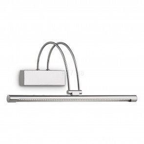 Ideal Lux Bow AP66 Cromo (07045)