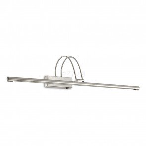 Ideal Lux Bow AP114 Nickel (07069)