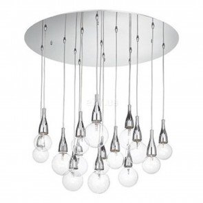 Ideal Lux Minimal SP15 Cromo (093840)