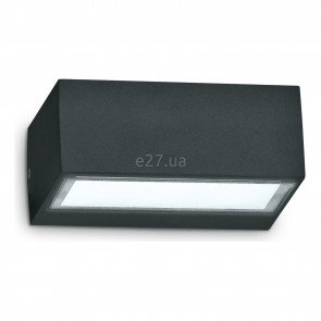 Ideal Lux Twin AP1 Nero (115375)