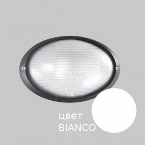 Ideal Lux Mike 50 AP1 Small Bianco (66899)