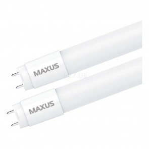 Maxus 1-LED-T8-060M-0840-07 8W 600mm 4100K 220V G13 Fiberplast