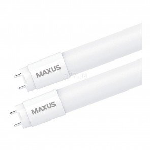 Maxus 1-LED-T8-150M-2165-07 21W 1500mm 6500K 220V G13 Fiberplast