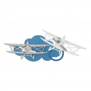Nowodvorski 6903 Plane