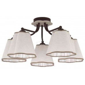 TK Lighting 1275 Stokrotka Venge