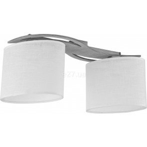 TK Lighting 1462 Astoria White
