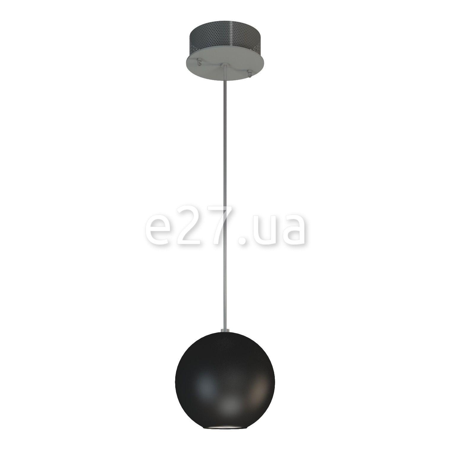 Intelite Deco Bead 3W L BL (I31233L-BL)