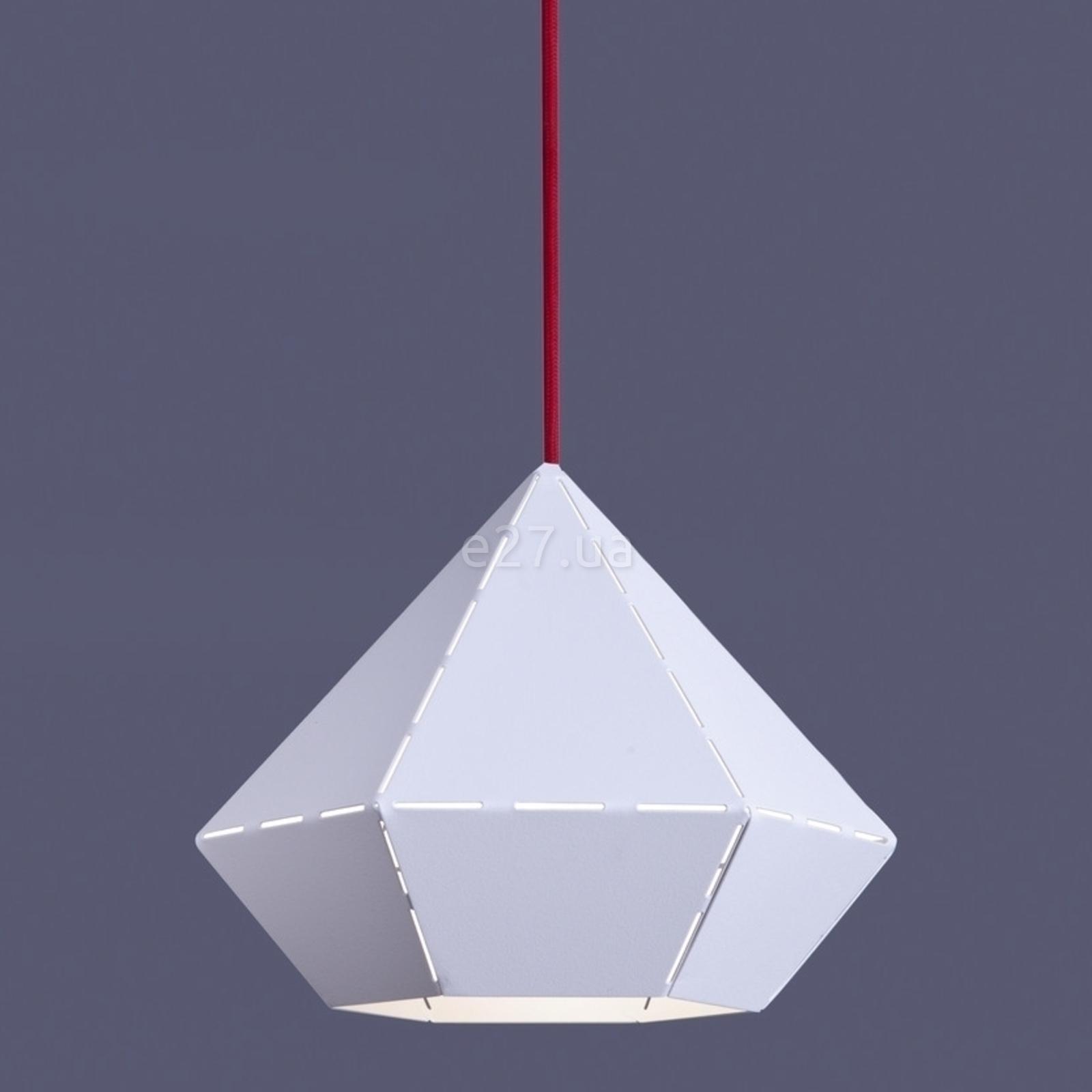 Nowodvorski 6342 Diamond White-Red