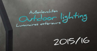 Каталог Eglo Outdoor Lighting 2016